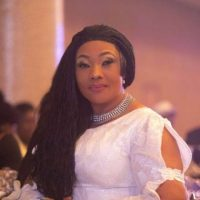 Eucharia Anunobi: I have lost my only child but I'm happy