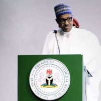 President Buhari sympathizes with victims of Onitsha tanker explosion