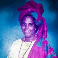 Tributes: Celebration Of Life - Mrs Margaret Ibirinola Olubodun.