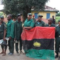 Army hands over 27 pro-Biafra protesters to NPF