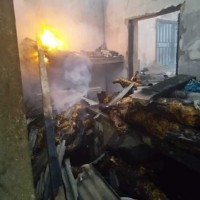 Twelve corpses burnt in fire outbreak at OAU morgue
