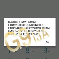 Glo Data Awoof: Get 5.2GB For N100 and 10.4GB for N200