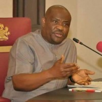 Wike said PDP's loss of Bayelsa poses serious threat to Rivers