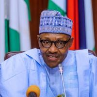 Buhari said Nigeria will start issuing entry visa 2020