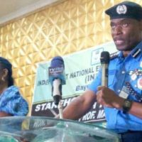 IGP warns police officers on bad conduct