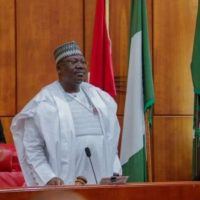 Smart Adeyemi sworn in as senator