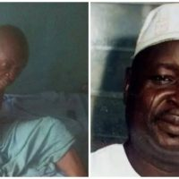 Tragedy Hits Nollywood, Veteran actor, Toyosi Arigbabuwo is dead